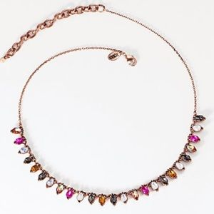 LOGO Links Ethereal Bead Necklace